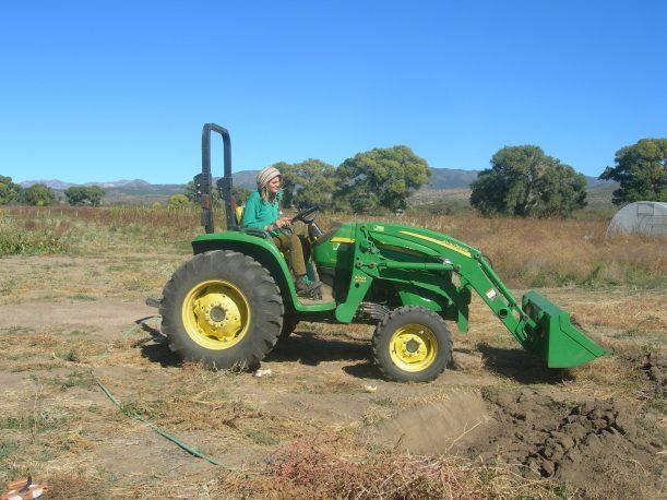 EN-Tractor
